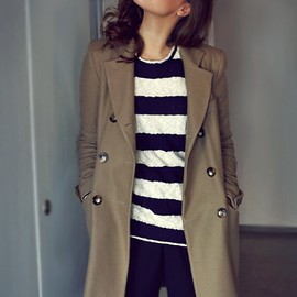 striped/simple