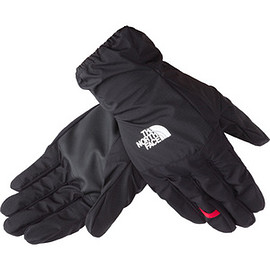 THE NORTH FACE - Simple Rain Glove