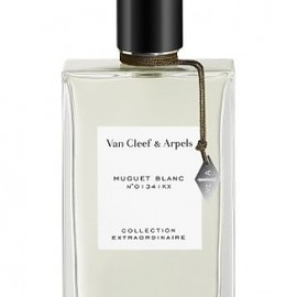 Van Cleef & Arpels - Collection Extraordinaire - Muguet Blanc
