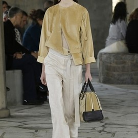 LOEWE - Dress, 2015 Spring and Summer Collection