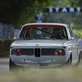 BMW - 2002tii Cool Racer