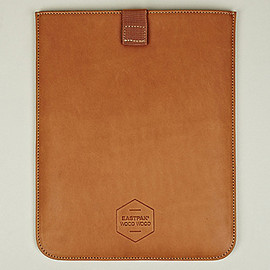 EASTPAK, WOOD WOOD - iPad Case