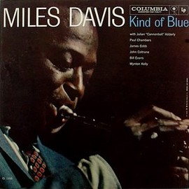 miles davis - Kind of Blue Extra tracks, Original recording remastered,