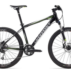cannondale - TRAIL SL 2