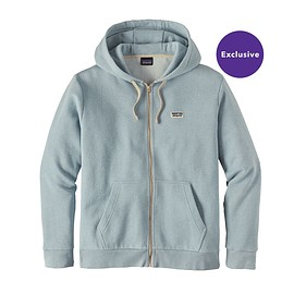 patagonia - M's Clean Color Hoody, Clean Indigo Blue (CIGB)