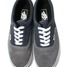 VANS, BEAMS - ERA SUEDE