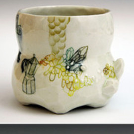 Michelle Summers - ceramics