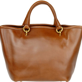 vanessabruno - Medium leather bag