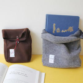 prideli graphic lab - Book Gift Bag