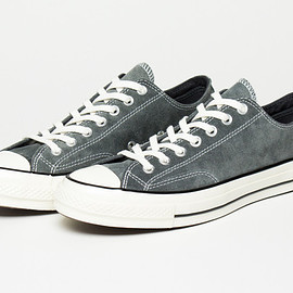 CONVERSE - CT 70s Ox Charcoal