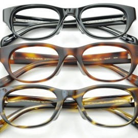 OLIVER PEOPLES(オリバー ピープルズ) - Grant-P