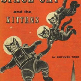 Ruthven Todd - Space Cat and the Kittens