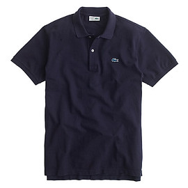 LACOSTE - Lacoste® for J.Crew polo shirt