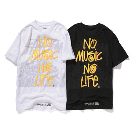 STUSSY - STUSSY x TOWER RECORDS NMNL 2013 TEE