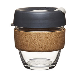 Keepcup - Brew Limited Edition Cork - Press - Small