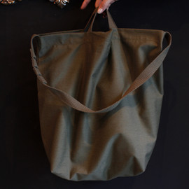 Engineered Garments - Carry-All Tote W-Strap