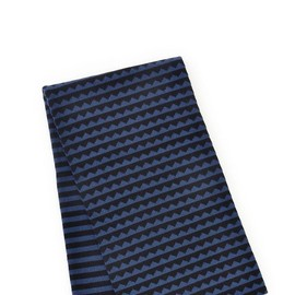 MARC BY MARC JACOBS - Zigzag Sweater Knit Scarf