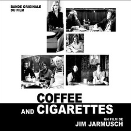 Various Artists - Coffee and Cigarettes  [Soundtrack, Import]