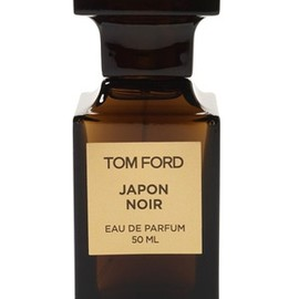 TOM FORD - Japon Noir
