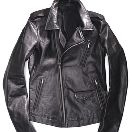 Rick Owens - Riders Jacket
