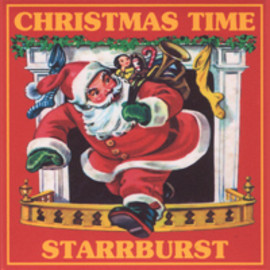 STARRBURST - CHRISTMAS TIME