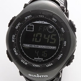 SUUNTO - SUUNTO VECTOR MILITARY GREEN