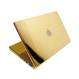 COMPUTER CHOPPERS - 24K MacBook Pro