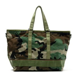 BRIEFING - MIL TRAINING TOTE