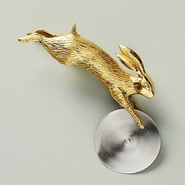 ANTHROPOLOGIE - Orell Pizza Cutter