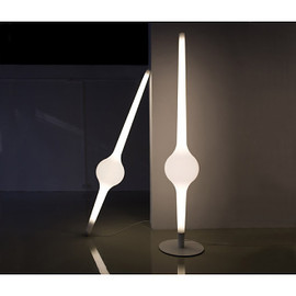 Michael Young - Sticklight Lamp