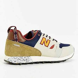 New Balance - New Balance Trailbuster Weekend Expo Sneaker - Urban Outfitters