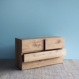 Originals - Teak drawer