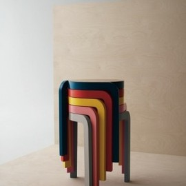 SWEDESE - SPIN STOOL