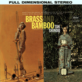 Tak Shindo - Brass and Bamboo