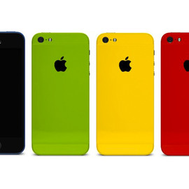iPhone - Color