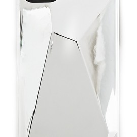 MARC BY MARC JACOBS - Marc by Marc Jacobs Metallic Faceted iPhone 5 Case