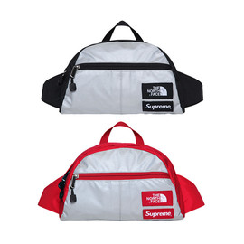 The North Face®/Supreme - Reflective 3M® Roo II