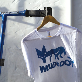 MAD FOOT - Image of Mudfoot Coyote Shirt