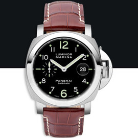 OFFICINE PANERAI - Luminor Marina Automatic 44mm PAM00164