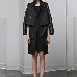 Neil Barrett - 2012AW Look31