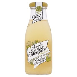 Belvoir - APPLE & ELDERFLOWER FRUIT CRUSH
