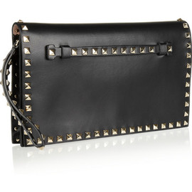 Rock stud clutch - Valentino