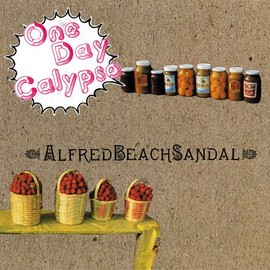 Alfred Beach Sandal - One Day Calypso