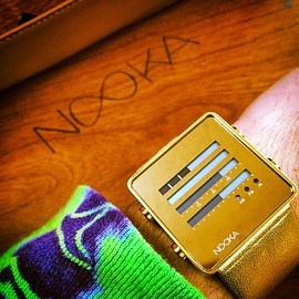 NOOKA - watch