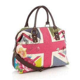 Accessorize - Union Jack Weekender