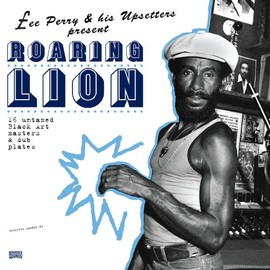 Lee Perry - Roaring Lion [帯解説・国内仕様輸入盤] (BRPS082)