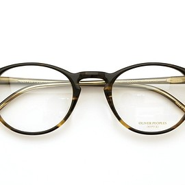 OLIVER PEOPLES - OLIVER PEOPLES RILEY-P-CF COCO2 Limited Edition