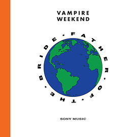 Vampire Weekend ‎ - Father Of The Bride