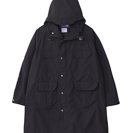 THE NORTH FACE PURPLE LABEL - Midweight 65/35 Mountain Coat