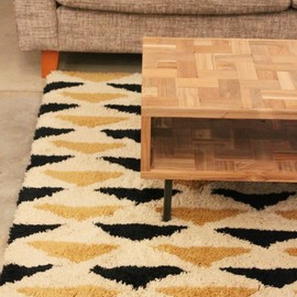 ACME FURNITURE - TRIGON RUG